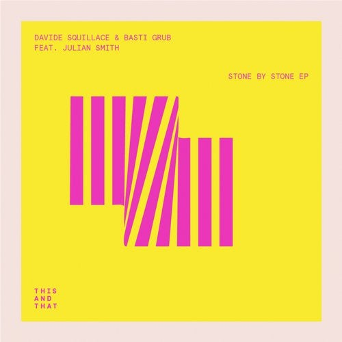 Let's Go Deep feat. Julian Smith