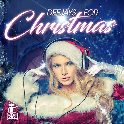 Deejays for Christmas
