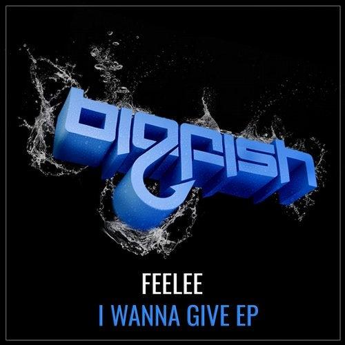 I Wanna Give EP