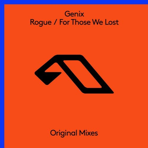 Rogue / For Those We Lost