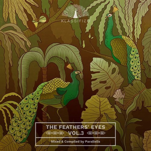 The Feathers' Eyes, Vol. 3