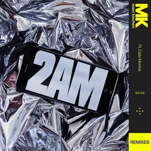 2AM (Martin Ikin Remix) [Extended Mix]