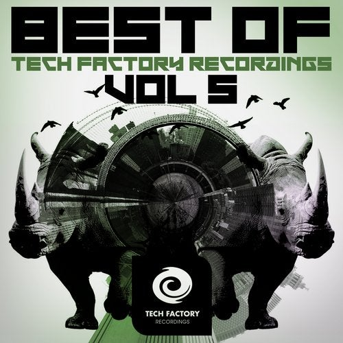 Best Of Tech Factory Recordings Vol 5