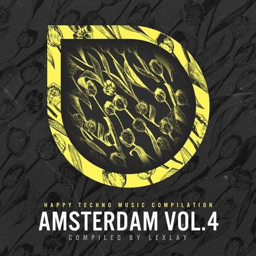 Amsterdam, Vol. 4