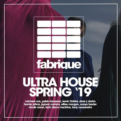 Ultra House Spring '19