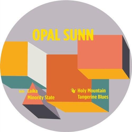 Opal Sunn - Laika EP AIFF