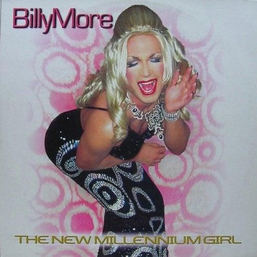 The New Millennium Girl