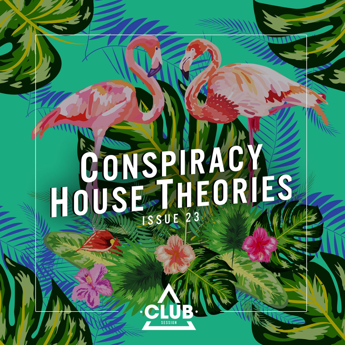Conspiracy House Theories, Issue 23