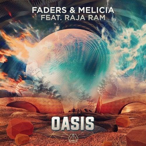Oasis feat. Raja Ram