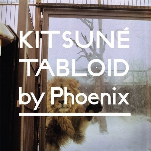 Kitsune Tabloid by Phoenix