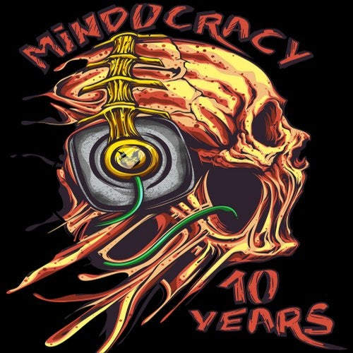 Mindocracy Best Of 10 Years