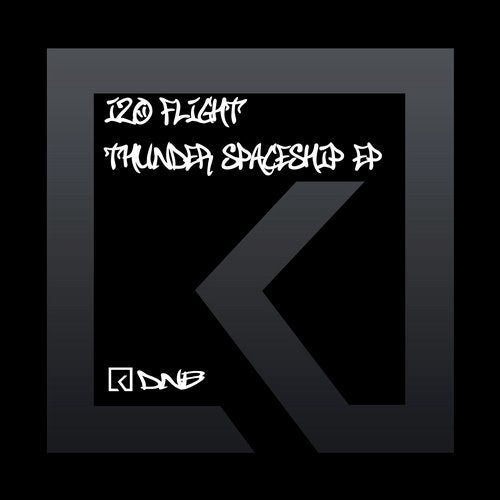 Thunder Spaceship EP