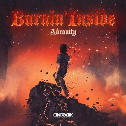 Burnin' Inside
