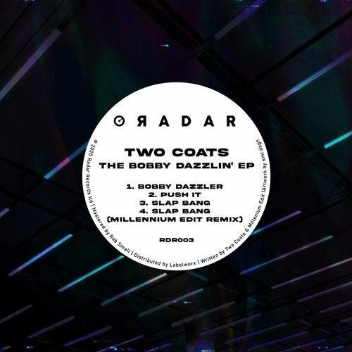 The Bobby Dazzlin' EP