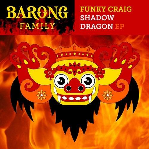 Shadow Dragon EP