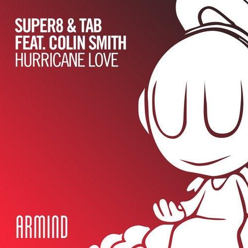Hurricane Love feat. Colin Smith