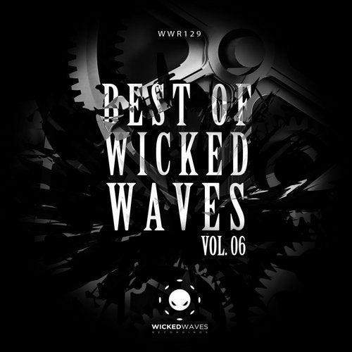 Best of Wicked Waves, Vol. 6