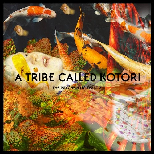 A Tribe Called Kotori - Chapter Two