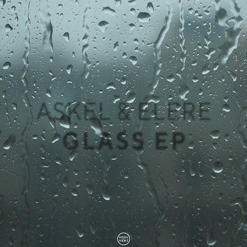 Askel & Elere - Glass EP [SV073DD]