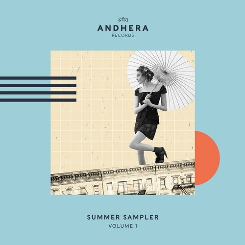 Andhera Records Summer Sampler, Vol. 1