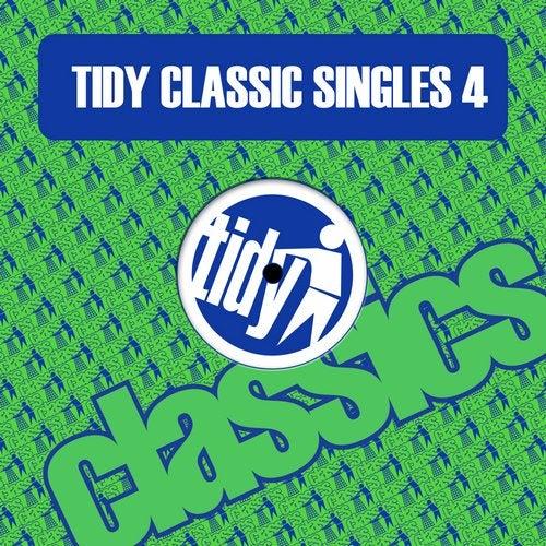 Tidy Classic Singles, Vol. 4