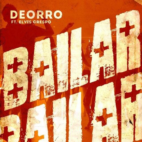 Bailar feat. Elvis Crespo
