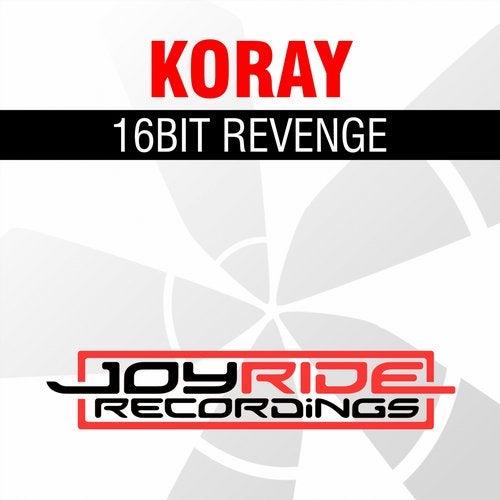 16BIT Revenge