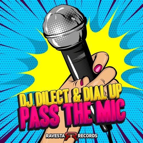 Pass The Mic