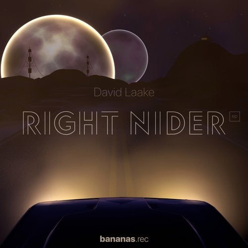 Right Nider EP