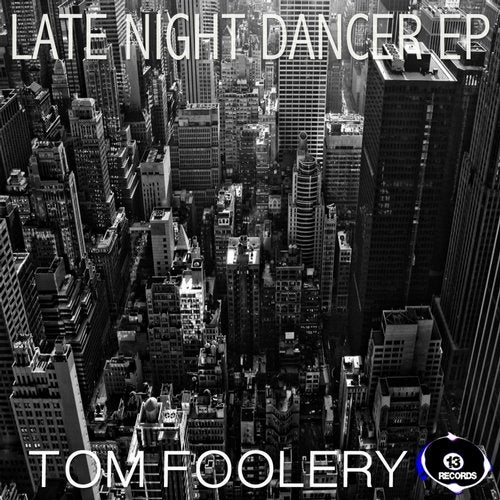 Late Night Dancer Ep