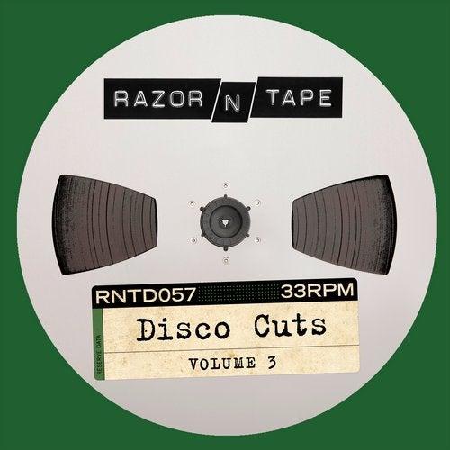 Disco Cuts Vol. 3