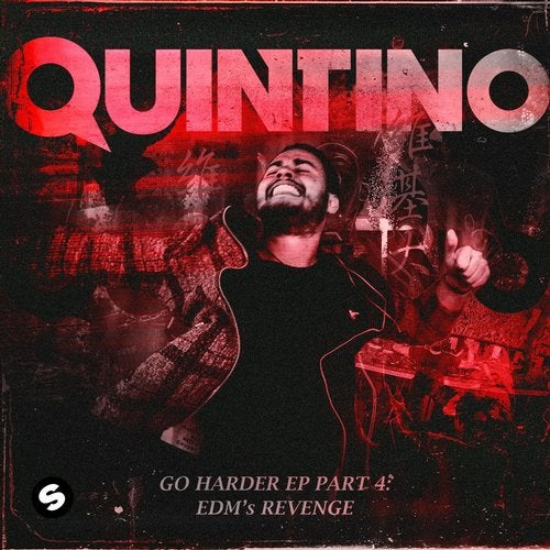 Quintino & nFiX & Candice - Zoo Adventure (Extended Mix)