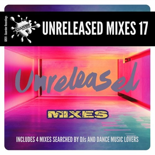 Guareber Recordings Unreleased Mixes 17
