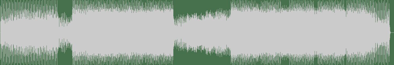 Dan Sieg - They Won't Find You (Original Mix) [Global Underground] Waveform