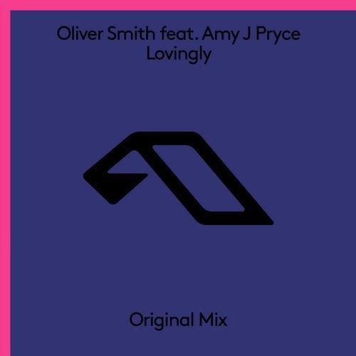 Lovingly feat. Amy J Pryce