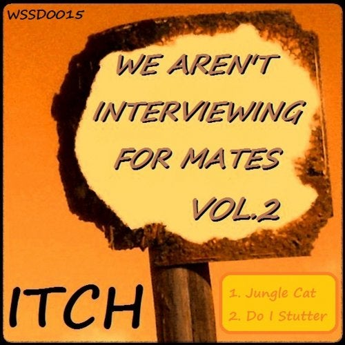 We Aren't Interviewing For Mates Vol  2 from Wired Sound