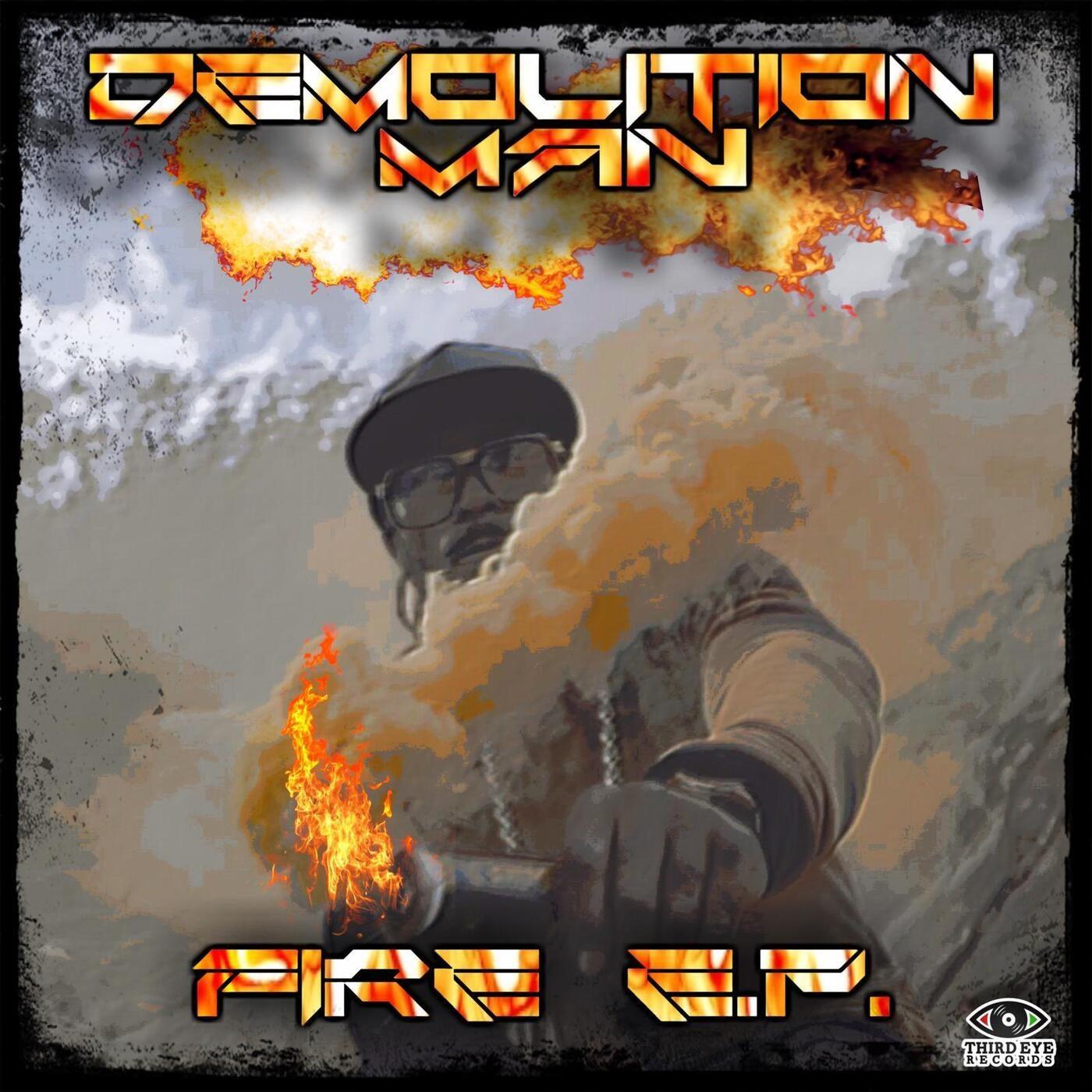 Fire feat. Cutty Ranks feat. Inja