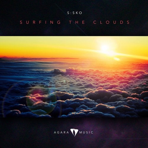 Surfing The Clouds From Agara Music On Beatport