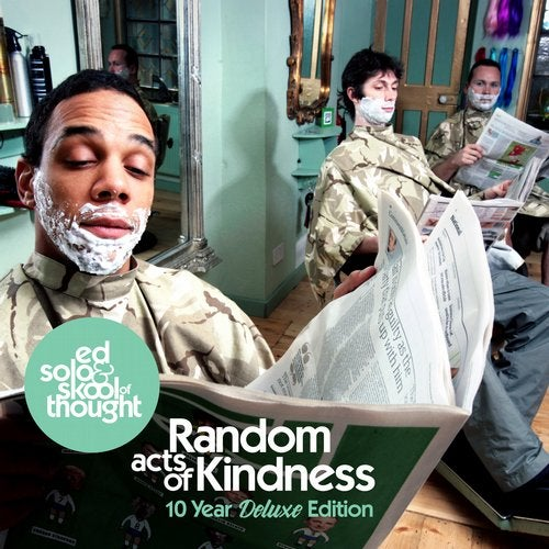 Random Acts Of Kindness - 10 Year Deluxe Edition