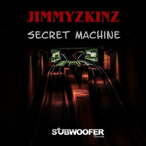 Secret Machine