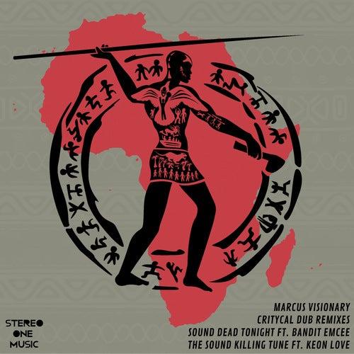 Critycal Dub Remixes