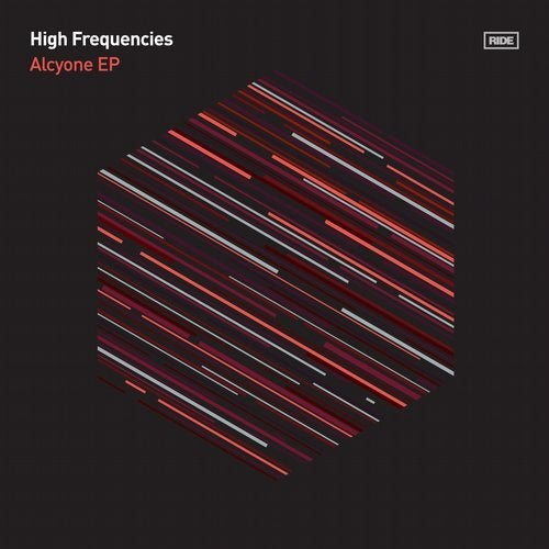 Alcyone Ep' Chart by High Frequencies: Tracks on Beatport