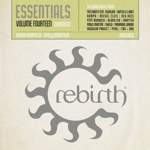 Rebirth Essentials Volume Fourteen