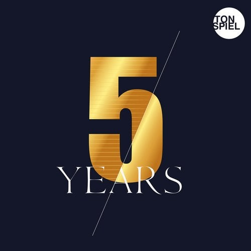 Tonspiel - 5 Years (Anniversary Compilation)