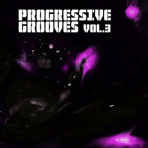 Progressive Grooves, Vol. 3
