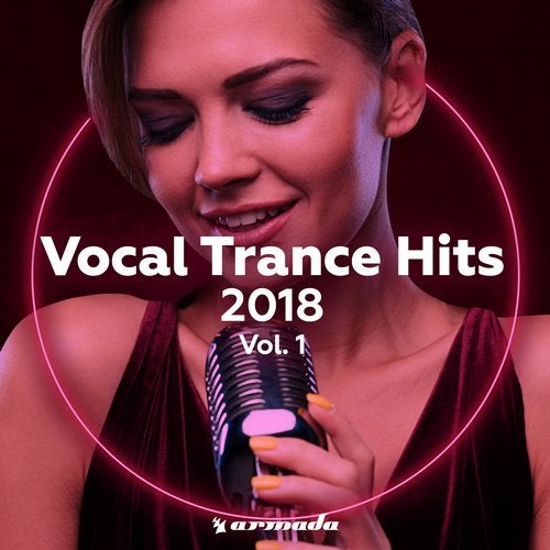 Vocal Trance Hits 2018 - Vol. 1 - Extended Versions