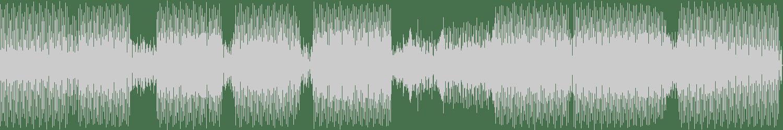 Quivver - Wait a Minute (Original Mix) [Controlled Substance] Waveform