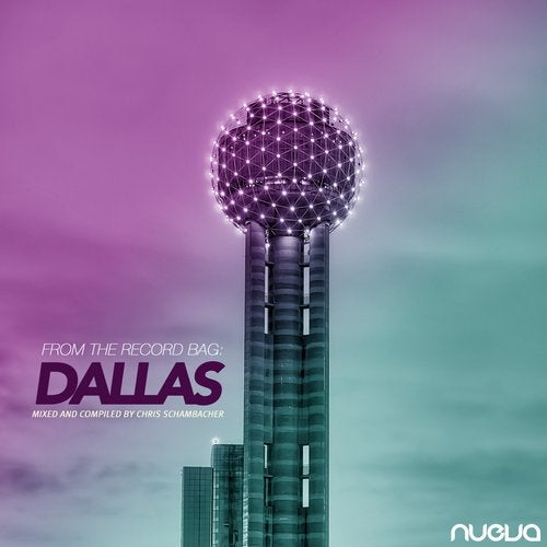 From the Record Bag: Dallas