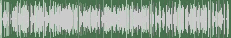 Gins - Vegetable Punch (Original Mix) [Inception Records] Waveform