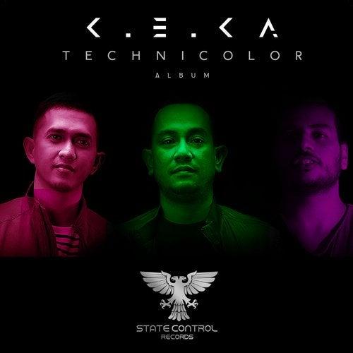 Technicolor (Album)